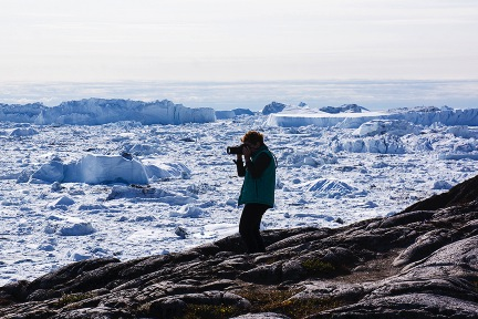 Ilulissat Fjord
