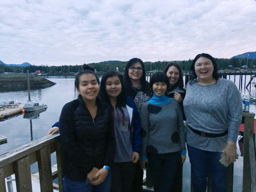 Tidelines Ferry Tour
