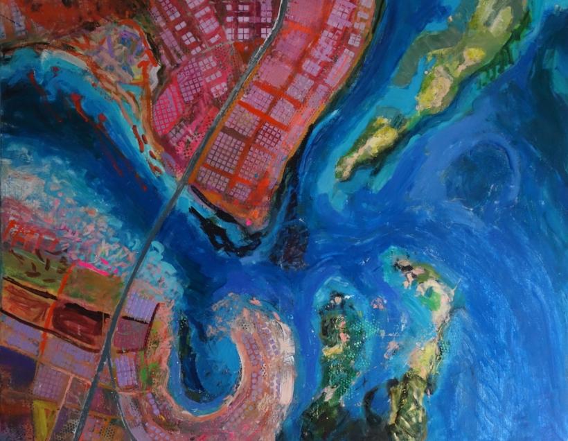 Florida Aerial View