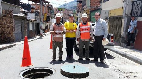 Research on Sewage
